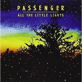 Passenger - All the Little Lights [CD] USA import