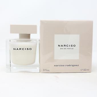 Narciso par Narciso Rodriguez Eau De Parfum 3oz/90ml Spray New With Box