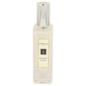 Jo Malone Red Roses Cologne Spray (Unisex Unboxed) By Jo Malone 1 oz Cologne Spray