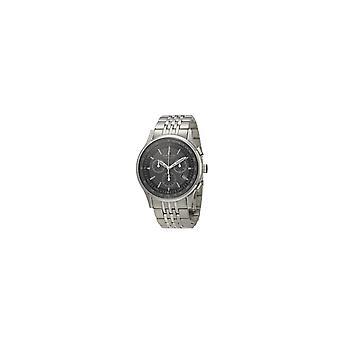 Romanson Classic TM4131PM1WA32W Men's Watch Chronograph