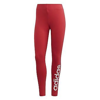 Adidas Essentials Linear FM6690 running all year women trousers