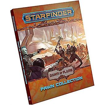 Starfinder Pawns - Dawn of Flame Pawn Collection