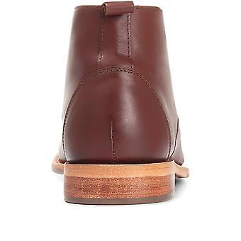 Jones Bootmaker Mens Leather Chukka Boot
