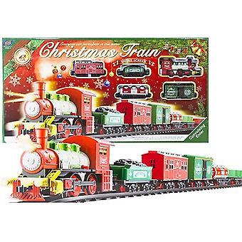 Zugset für Kinder für Kinder 430 cm Schienenbahnen
