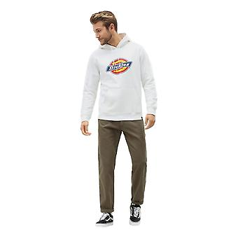 Dickies San Anotonio Hoody - White
