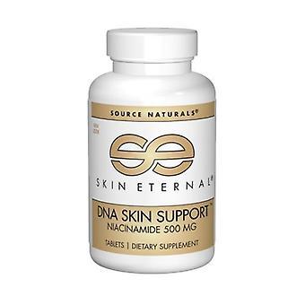 Kilde Naturals Hud Eternal DNA Skin Support, 500 mg, 60 Tabs