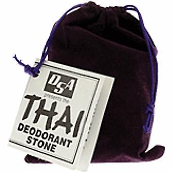 Thai Deodorant Stone In Bag, 5OZ