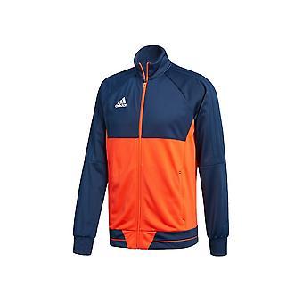 Adidas JR Tiro 17 BQ2614 training all year boy sweatshirts