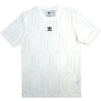 adidas Originals T-paidat Mono Tee TNL