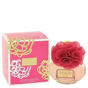 Coach Poppy Freesia bloesem door coach Eau de parfum spray 3,4 oz (vrouwen) V728-518706