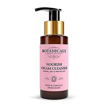 Botanicals Ravitse Cream Cleanser Rose & Camelia 100ml