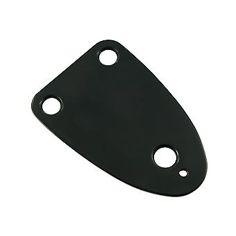 WD Music 3 Hole Neckplate For Fender Bolt-on Instruments