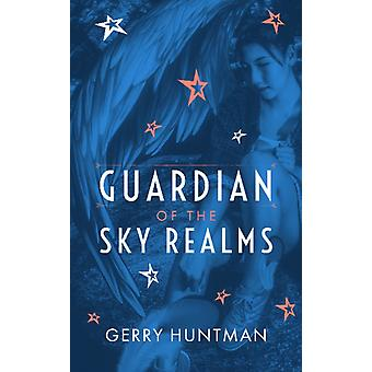 Guardian of the Sky Realms by Gerry Huntman