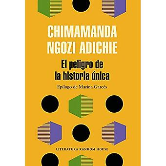 El Peligro de la Historia Unica / The Danger of a Single Story