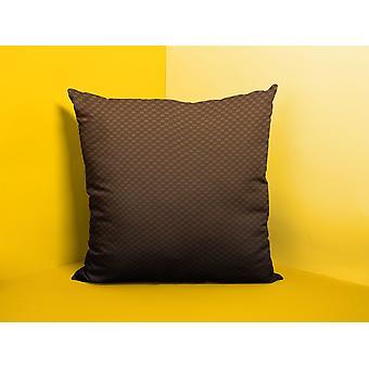 Almofada/travesseiro padrão alpino