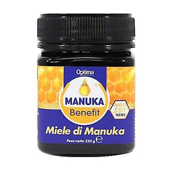 Manuka Benefit Manuka Honey + 550 MGO 250 g