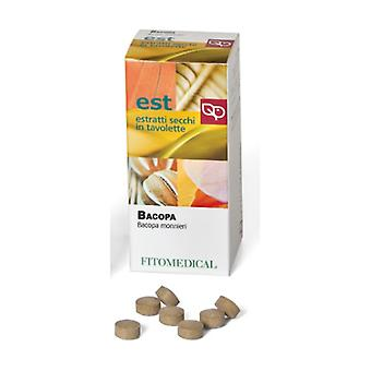 Dry Extracts in Tablets - Bacopa 70 tablets of 500mg