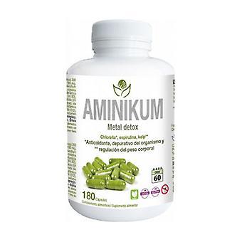 Aminikum 180 capsules