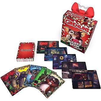 Gremlins Holiday Havoc Card Game