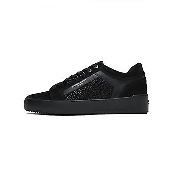 Android Homme Carbon negro Stingray ante Venice Sneaker