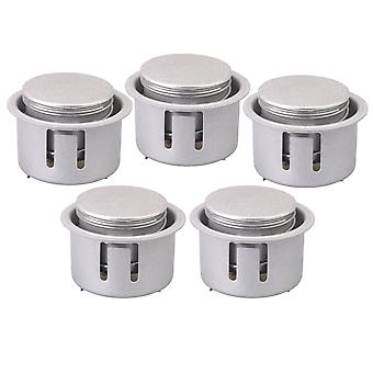 Silver Less Than 1200W Rice Cooker Thermostat Limiter Sensor Pack of 5