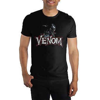 We are venom tee shirt for men