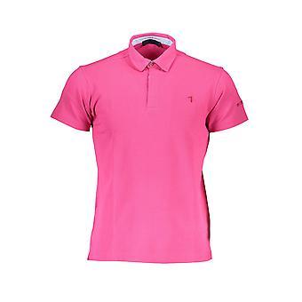 TRUSSARDI Polo Shirt Kurze Ärmel Männer 32T00171 1T004672