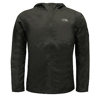 The North Face Mens Stormy Trail Jacket Hooded Windbreaker NF0A2V53JK3 DD82