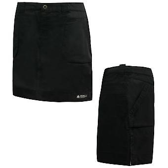 Nike ACG Womens Skirt Training Casual Summer Washed Black 250894 060 A57E