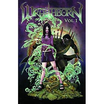 Wraithborn Benitez Edition by Chen & Marcia