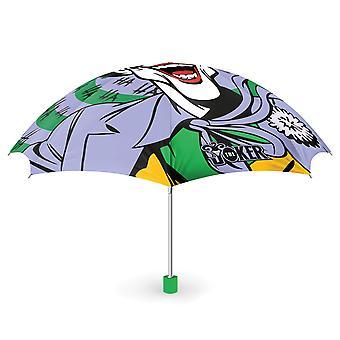 The Joker Folding Umbrella