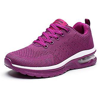 Couples Chaussures de sport en plein air 5066 Violet