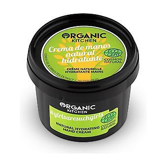 Moisturizing Hand Cream 100 ml