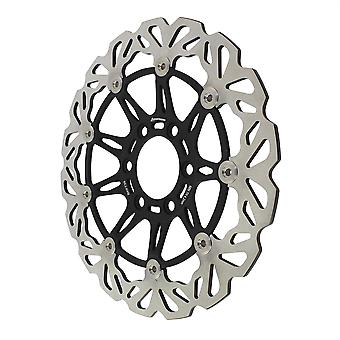Armstrong Road Floating Wellvy Front Brake Disc - #739