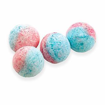 Kingsway Pick & Mix Confectionary Fizzy Bubblegum Balls 3 Kilo