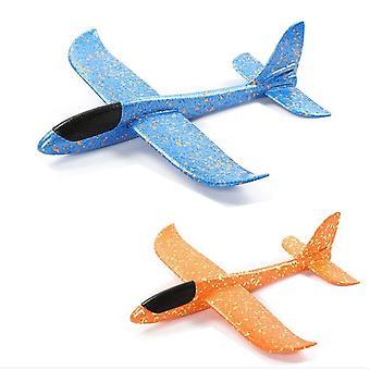Lasten lelu käsinheitto lentokone