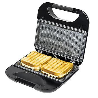 Smörgåsgrill, Marmorbeläggning - 750W