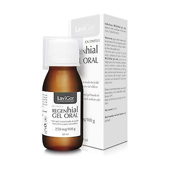 Regenhial Oral Gel 60 ml