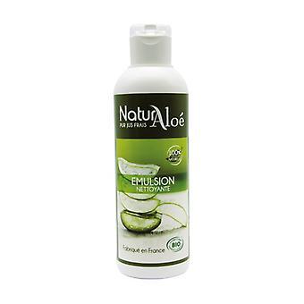 Organic cleansing emulsion 200 ml 200 ml