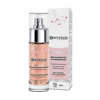 Rose Radiance Hydration Booster Serum 30 ml de serum