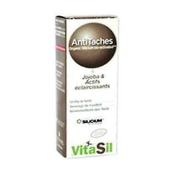 Stain-resistant Vitasil 30 ml of cream
