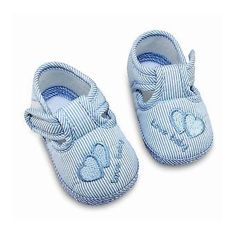 Baby Sandals - Toddler Summer Kids Canvas Beach Holiday Shoes