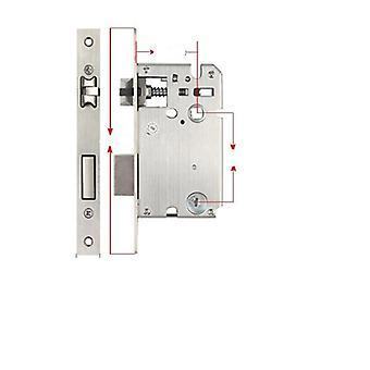 Tuya Smart Door Lock Wifi Smart Lock Fingerprint Door Lock,password Lock