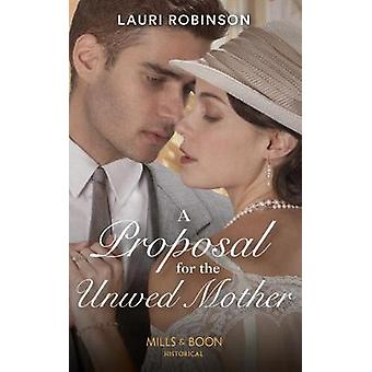 A Proposal For The Unwed Mother Book 2 Twins of the Twenties