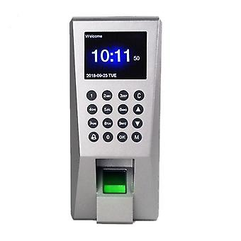 Finger Recognition Employee Attendance Monitoring Machine