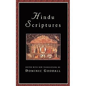 Hindoese geschriften door Dominic Goodall - 9780520207783 Boek