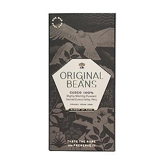 Suklaa cusco 100% Peru 70 g