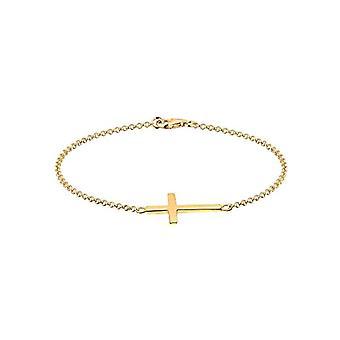 Goldhimmel Gold Bracelet 17 cm