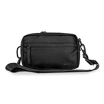 OGIO XIX - 3-way crossbody bag, carbon, color: Black