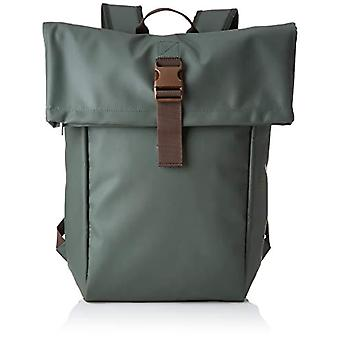 BREE Collection Punch 93, Backpack M W18, Unisex-Adult Backpack, Green (Climbing Ivy)